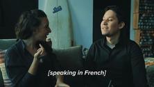 Il traduttore che si mette nell'orecchio