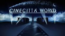 Cinecittà World si parte