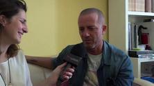 Intervista a Raf: 'Sono io' il suo ultimo album