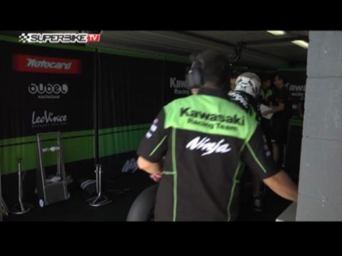 SuperbikeTV: Editoriale Fabio Di Palma