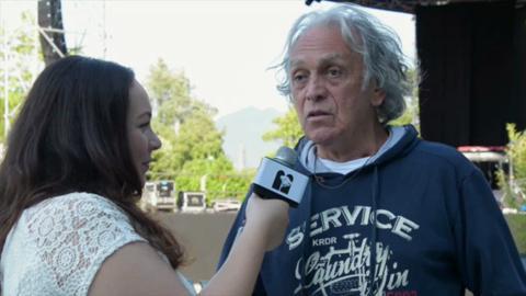 Intervista a Riccardo Fogli, Forte dei Marmi