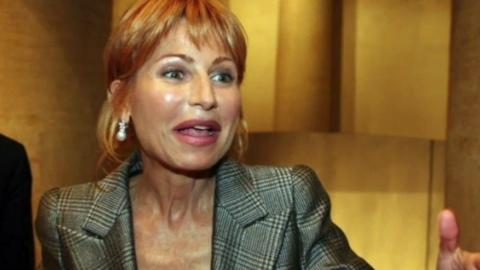 Lilli Gruber, slitta a dicembre il processo per abusi edilizi