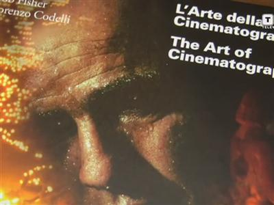 La quintessenza del cinema in un volume illustrato