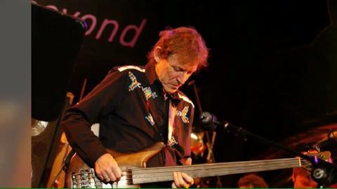 Jack Bruce: l'addio di Eric Clapton