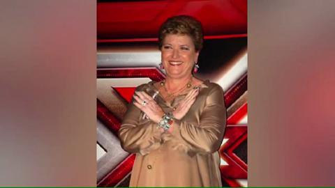 Mara Maionchi sarà il 5° giudice di X Factor
