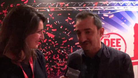 """Radio DeeJay: Nicola Savino """"il dopo festival è stato un regalo inaspettato"""""""