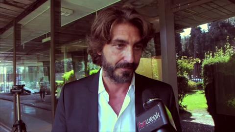 Intervista a Daniele Liotti