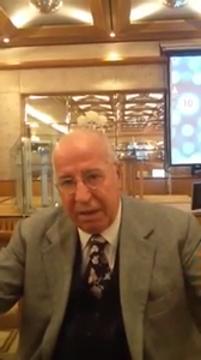 Aldo Cerruti, presidente di ab medica ad Affari