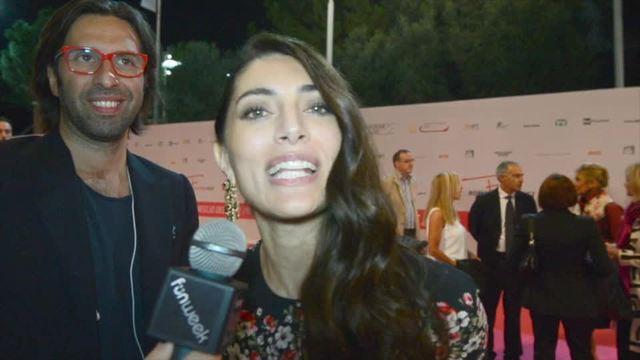 intervista a Caterina Murino
