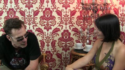 Intervista a Francesco Baccini parte 1/2