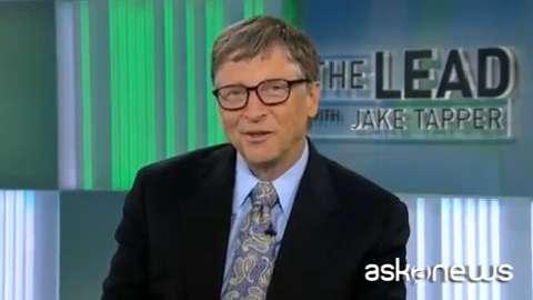 Forbes: Bill Gates resta la persona più ricca del mondo