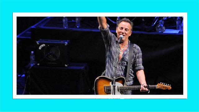 Errore di Amazon il disco di Bruce Springsteen gia disponibile