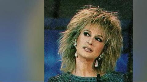 Loretta Goggi, ecco chi è veramente la giurata di Tale e quale show