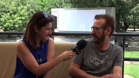 intervista a Marco Giallini