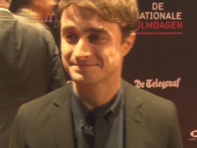 Daniel Radcliffe: essere amico di una donna è possibile