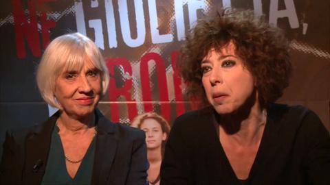 Nè Giulietta nè Romeo: intervista a Veronica Pivetti e Pia Engleberth