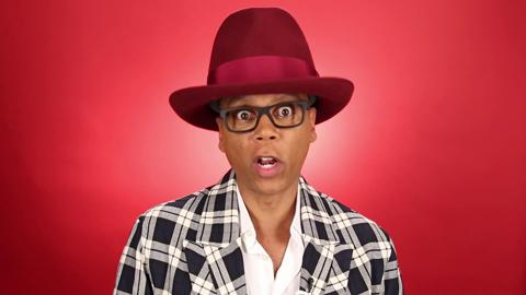 RuPaul Gave Us The Best Pieces Of Advice For All Aspiring Drag Queens