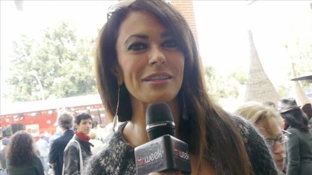 Intervista a Maria Grazia Cucinotta