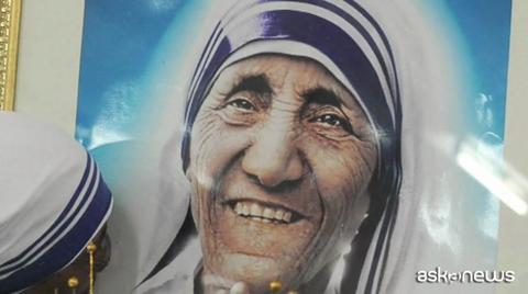 Madre Teresa di Calcutta sarà santa