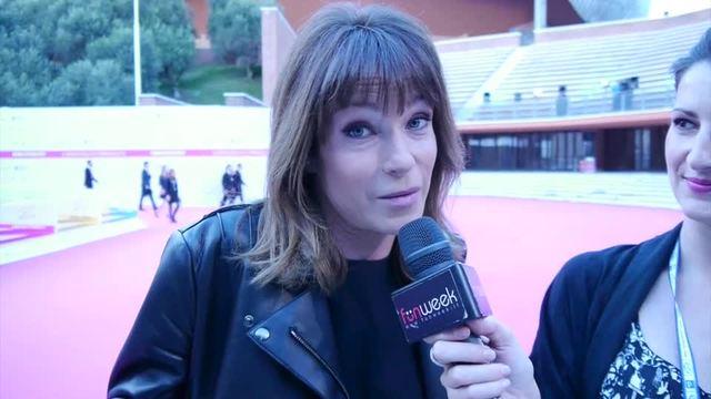 Intervista a Stefania Rocca