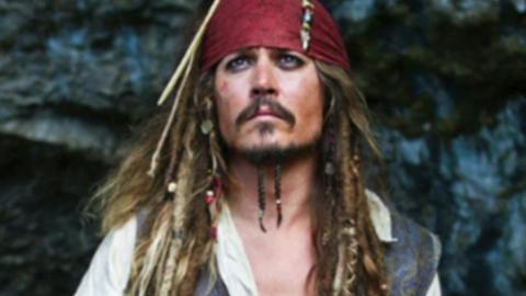 Tutti amano Jack Sparrow