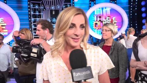 """""""Tale e Quale Show"""": Intervista a Elena Di Cioccio"""
