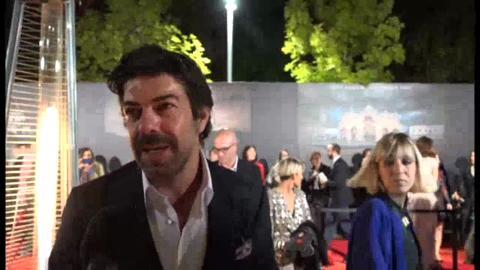 Inferno la premiere mondiale a Firenze: Pierfrancesco Favino e l'incontro con Ron Howard