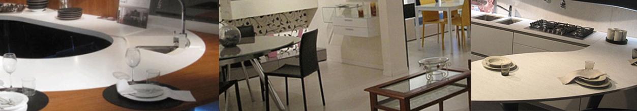 Arredamenti d'interni se.pa mobili per cucina   potenza picena ...