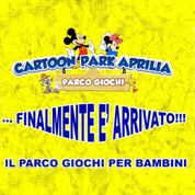 Cartoon Park Aprilia Parco Giochi