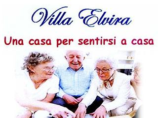 Villa Elvira di d'Annibale Gianni - Casa di Riposo Soggiorno Per Anziani