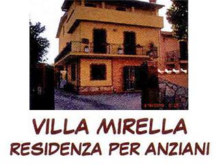 Casa di Riposo Residenza Per Anziani  Villa Mirella