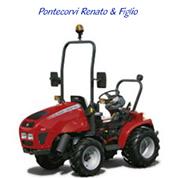 Vendita Assistenza Macchine Agricole Pontecorvi