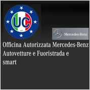 Uc Srl Officina e Carrozzeria Autorizzata Mercedes-Benz Smart
