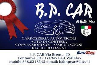 B.p. Car di Balin Pino Carrozzeria Auto