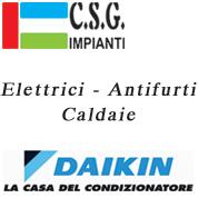 Csg Impianti Global Service