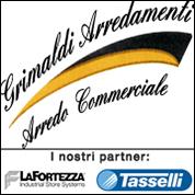GRIMALDI ARREDAMENTI - Arredamento bar e ristoranti Catanzaro