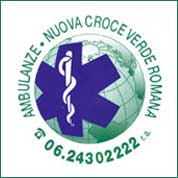 Nuova Croce Verde Romana Ambulanze Private