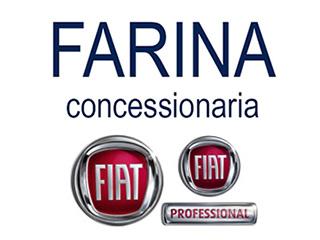 Farina Spa - Concessionaria Fiat