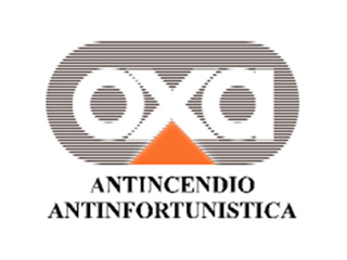 Oxa Antincendio Antinfortunistica
