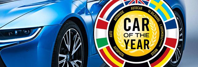 Auto dell'anno: ecco le sette finaliste. C'è una clamorosa esclusione