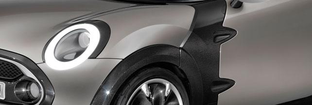 BMW e Toyota: nuova citycar per sfidare la Fiat 500