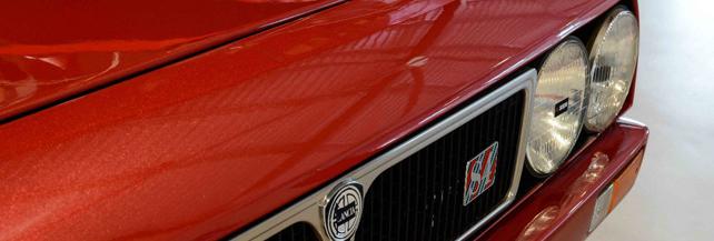 Una rara Lancia Delta S4 in vendita all'asta: prezzo da record