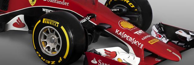 Svelata la nuova Ferrari del riscatto. Foto