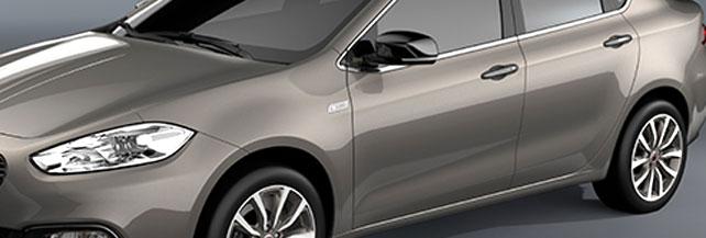 Sorpresa Fiat: arriva la nuova berlina compatta tre volumi