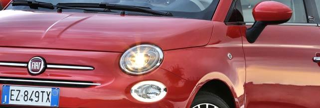 Fiat: ecco la Nuova 500. Le foto ufficiali e tutte le info