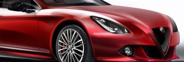 Novità Alfa Romeo: ecco i motori e i modelli del futuro