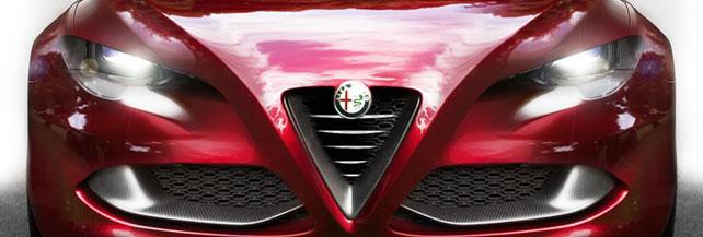 """Arriva la nuova Alfa Romeo Giulia: """"Meglio di Mercedes e Bmw"""""""