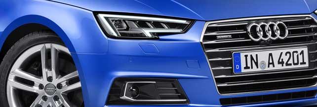 Anteprima: l'Audi più attesa sfida l'Alfa Romeo Giulia