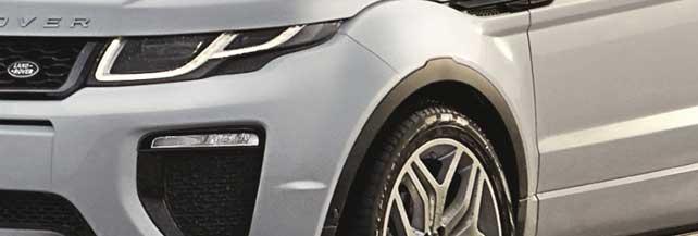 Range Rover Evoque: come cambia il Suv più amato