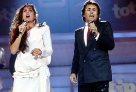 """Al Bano e Romina insieme e """"ci sarà"""" ancora una storia d'amore"""